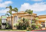 Hôtel San Diego - Wyndham Garden San Diego