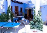 Location vacances Benaocaz - Apartamentos Jaronil-4