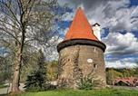 Location vacances Holubov - Krumlov Tower-2