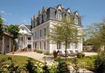 Hôtel Marais-Vernier - Hôtel Saint-Delis - La Maison du Peintre - Relais & Châteaux-1
