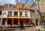 Hôtel Amersfoort - Lange Jan Hotel-1