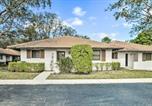 Location vacances Jupiter - Charming Palm Beach Gardens Home in Pga National!-1