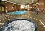 Hôtel Springfield - Drury Inn & Suites Springfield-4