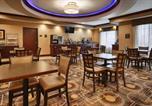 Hôtel Nouvelle Orléans - Best Western Plus Chalmette Hotel-4