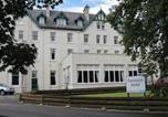 Hôtel Tain - Dornoch Hotel 'A Bespoke Hotel'-3