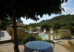 Location vacances Allemagne-en-Provence - Gîte des lavandes-4