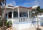 Location vacances Noord - Casa Azul-2