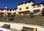 Hôtel L'Aquila - Casa Solaris-1