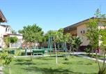 Hôtel Ouzbékistan - Relax Hostel-2