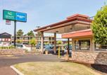 Hôtel Portland - Quality Inn & Suites Airport