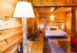 Villages vacances Kufri - Suro Treehouse Resort-1