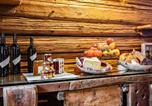 Location vacances Jovencan - Chambres d'hôtes La Moraine Enchantée-2