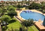 Location vacances  Valence - Lujoso apartamento playa Patacona-2