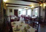 Hôtel Aguilar de Campóo - Hotel-Restaurant Campoo Los Valles-2