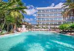 Hôtel 4 étoiles Pineda de Mar - Sumus Hotel Stella & Spa Superior-1