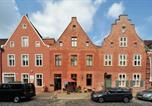 Location vacances Potsdam - Apartmenthaus im Holländerviertel-1