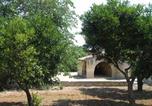 Location vacances Zollino - Masseria Pesanei-1