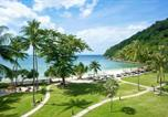 Villages vacances Choeng Thale - Phuket Marriott Resort & Spa, Merlin Beach-4