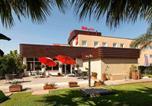 Hôtel Picanya - Ibis Valencia Alfafar-1