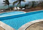 Location vacances Natal - Atlântico Flat - Apt 205-1