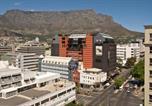 Hôtel Cape Town - Cape Town Lodge Hotel-2