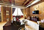 Location vacances Nashville - Luxury Loft Downtown-2