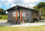 Location vacances Hjerting - One-Bedroom Holiday home in Blåvand 1-1