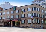 Hôtel Victoria - Quality Inn Downtown Inner Harbour