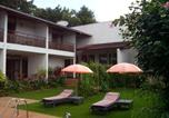 Hôtel Kigali - Hotel Le Garni-3