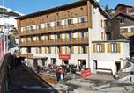 Hôtel Le Freney-d'Oisans - Hotel Eclose-2