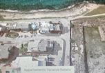 Location vacances Gallipoli - Appartamento vacanze Natalia-1