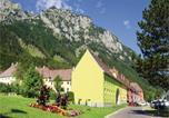 Location vacances Vordernberg - Apartment Eisenerz 12-2