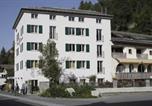 Hôtel Stampa - Hotel Seraina-1