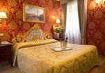 Location vacances  Ville métropolitaine de Venise - Residenza Goldoni-3