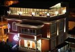 Hôtel Tirana - Hotel Boutique Restaurant Gloria-2