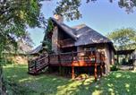 Village vacances Afrique du Sud - Cambalala - Kruger Park Lodge-3