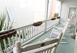 Location vacances Tybee Island - Desoto Beach Bed and Breakfast-1