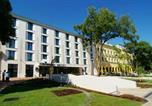 Hôtel Szeged - Hotel Ginkgo-2