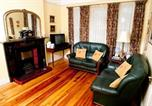 Location vacances Galway - Griffin Lodge Guesthouse-2
