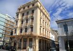 Hôtel Grèce - Hotel Neos Olympos-1