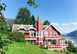 Location vacances  Norvège - Apartment Villa Lorna - Fjs026-1