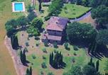 Location vacances Cetona - Villa Palazzo Bello Cetona-1