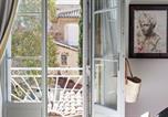 Hôtel Jouques - Maison Du Collectionneur-1
