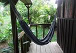 Hôtel Leticia - Amazon Bungalow-2