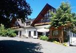 Location vacances Lennestadt - Landhaus im Grund-1