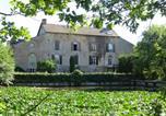 Hôtel Sablé-sur-Sarthe - Chambres d'hôtes du Moulin de la Chaussee-1