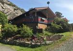 """Location vacances Herøysund - Ferienhaus """"Draumen"""" in Norwegen-2"""