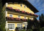 Hôtel Eugendorf - Pension Wartenfels