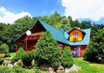 Location vacances Jáchymov - Holiday home Marianska/Erzgebirge 1683-1