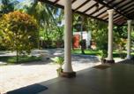 Location vacances Koggala - Casa blanca-1